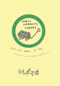 MobileCommunityLibrary-Poster